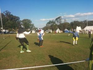 Ceara fencing