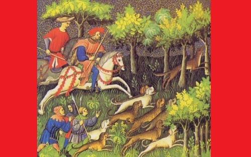 A Hunt