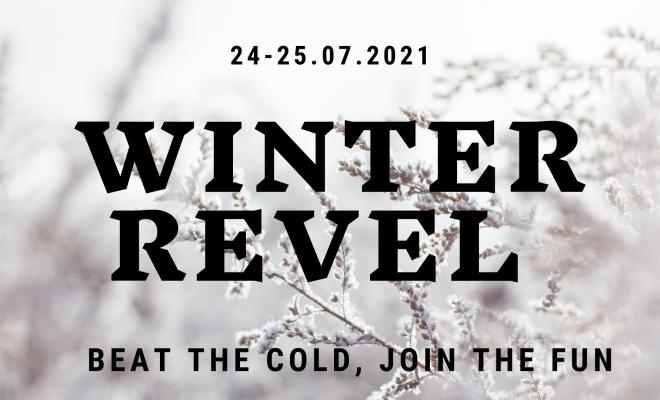 Politarchopolis Winter Revel